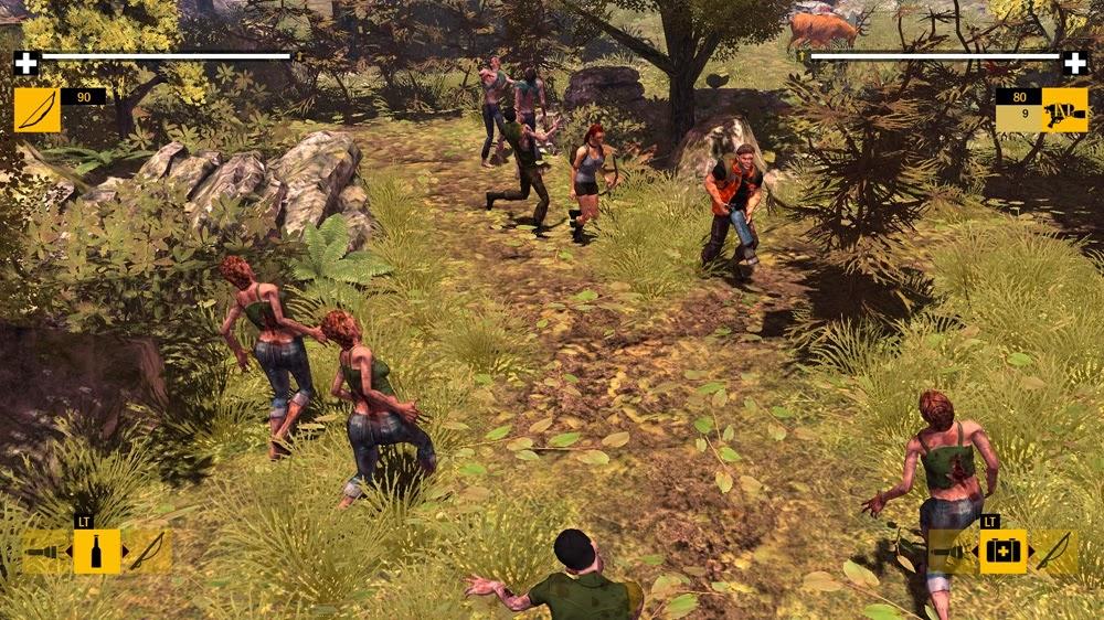 Juegos para 2 Jugadores en una pc [Parte 4]