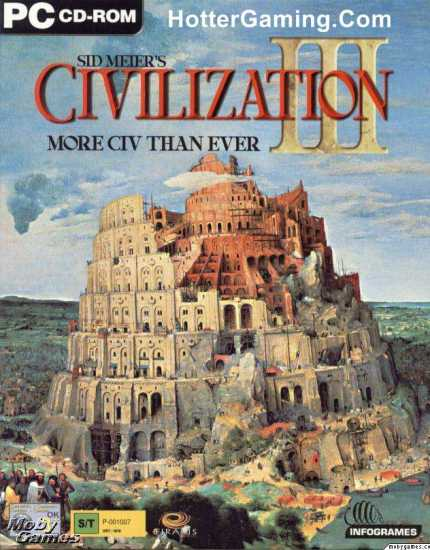 civilization 3 free download