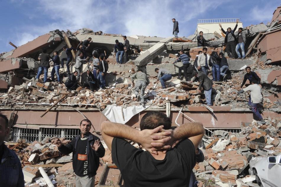 earth iran paper quake research