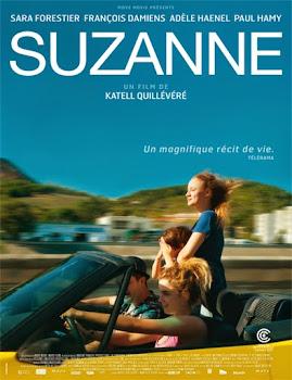 Ver Película Suzanne Online Gratis (2013)
