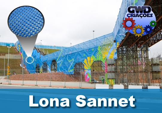 Banner Lona Sannet Ortofônica
