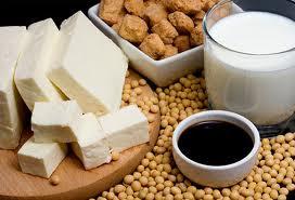 Rahasia Dibalik Kedelai, Susu Kedelai/Soya Beans