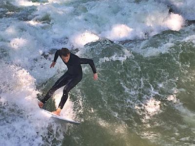surf munich monaco baviera