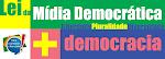 Participe do Movimento pela Lei da Mídia Democrática