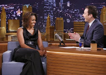 Let's Move! With FLOTUS & Fallon