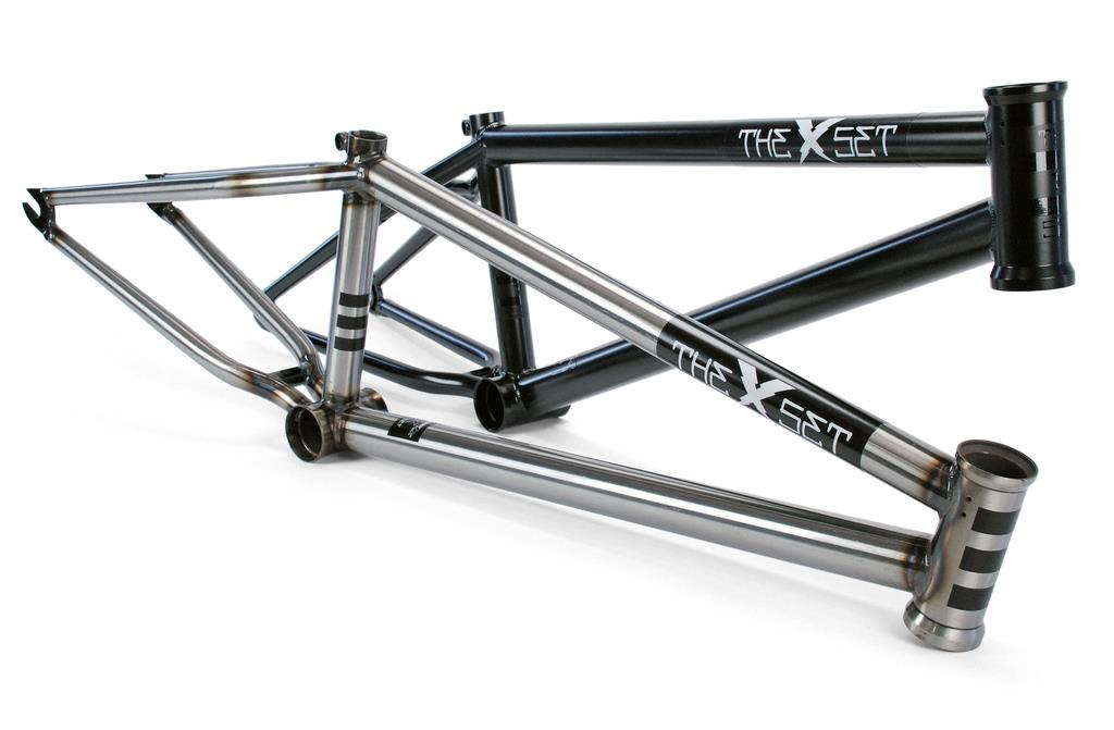 TheBikeCheck: The Set Blackout Frame
