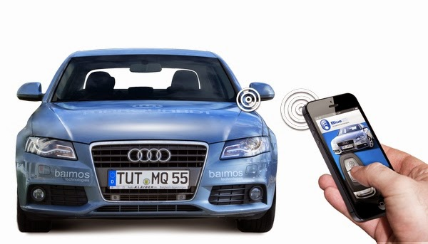 Smart and Innovative Keyless Gadgets (15) 9