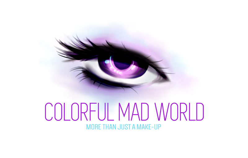 Colorful Mad World