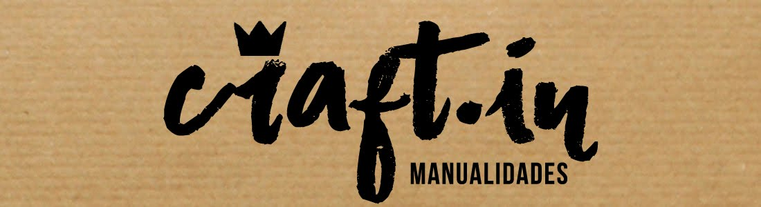 Craft.in * Papelaria fina e design*