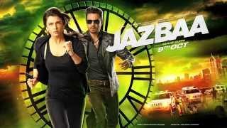 Jazbaa Motion Poster   Aishwarya Rai Bachchan & Irrfan Khan