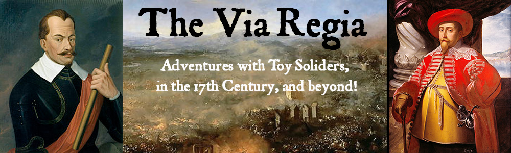 The Via Regia
