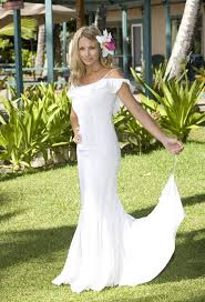 Romantic Beach Wedding Dresses 2013