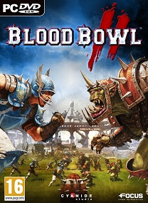 Blood Bowl 2-CODEX Terbaru 2015 cover