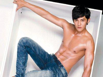 Jiro Wang (Fahrenheit)