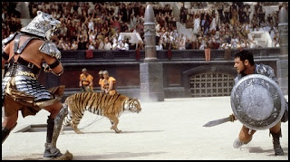 Gladiator (Ridley Scott, 2000)