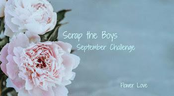 September 2019 Challenge