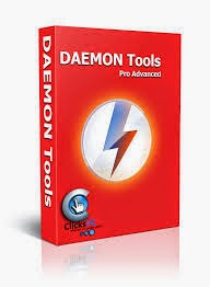 Daemon Tools Pro Advance 5.2 Final