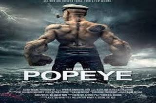 Sinopsis Film Popeye (2016) Lengkap