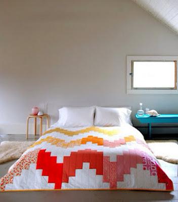 Cover Bed Bagus Dengan Warna yang Serasi