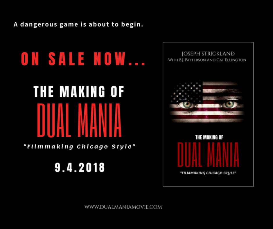 The Making of Dual Mania: Filmmaking Chicago Style