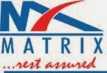 Matrix Walkin Recruitment 2015-2016