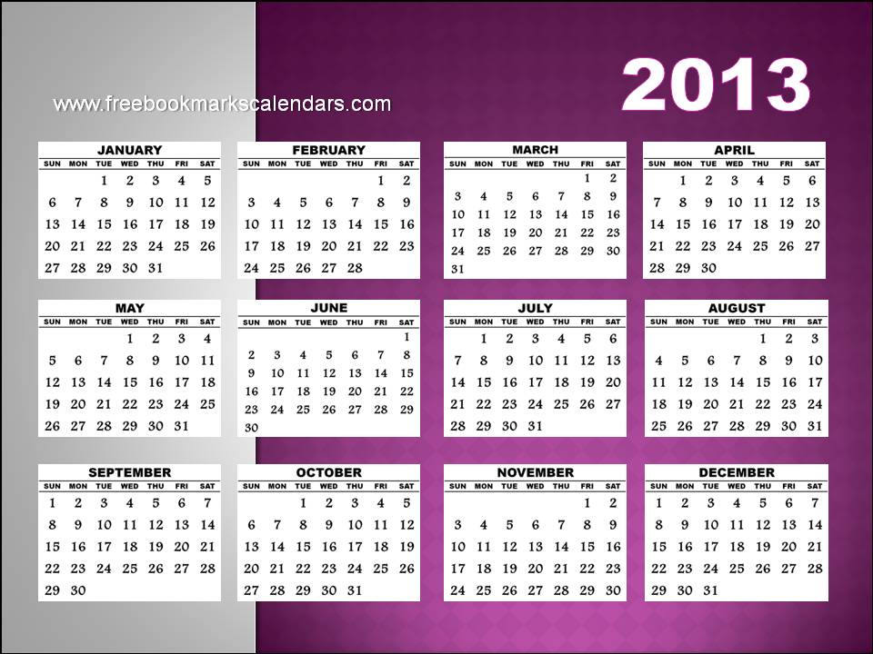 New Year Calendar Designs : Latest calendar designs for new year on january