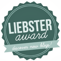 Liebster Award  | www.soliloquyoffood.com