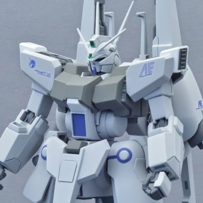 HG Silver Bullet