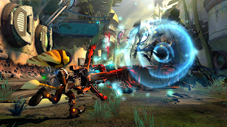 ratchet and clank into the nexus screen 1 When Worlds Collide Update   Ratchet & Clank: Into the Nexus (PS3)   Artwork, Screenshots, Trailer, & Game Details