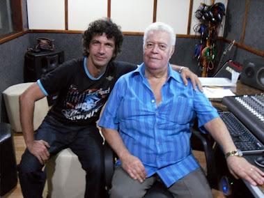 Assis Cavalcanti e José Ribeiro