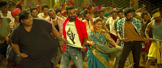 ABCD : Any Body Can Dance (2013) video songs