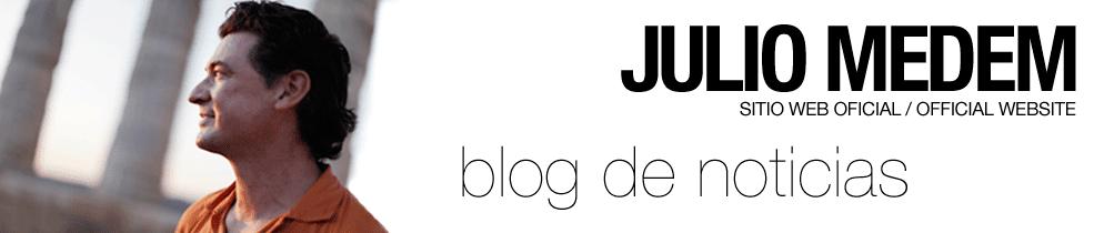 Julio Medem. Blog de noticias