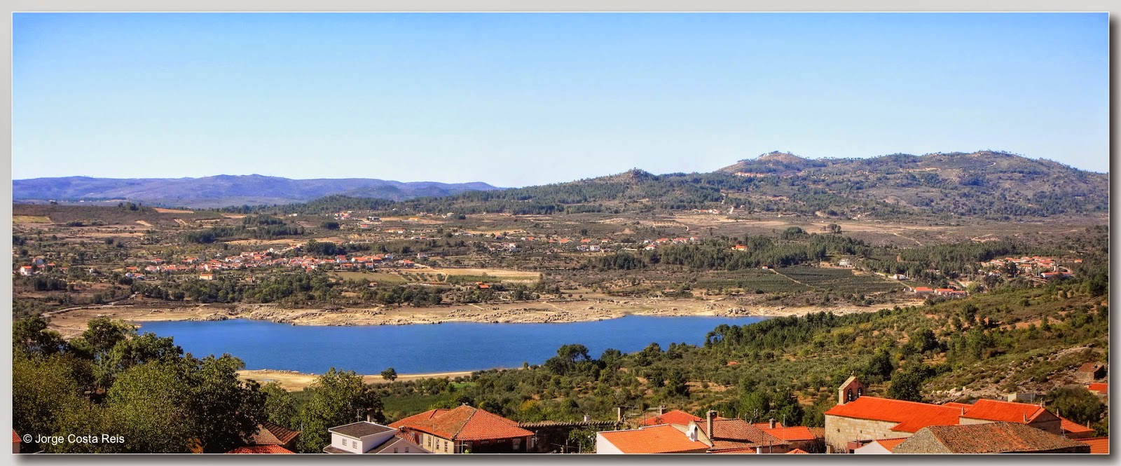 Blog Por terras da Beira Alta
