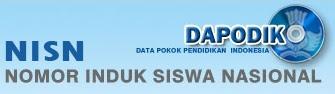 Download Formulir A1 Pengajuan NISN Siswa Baru