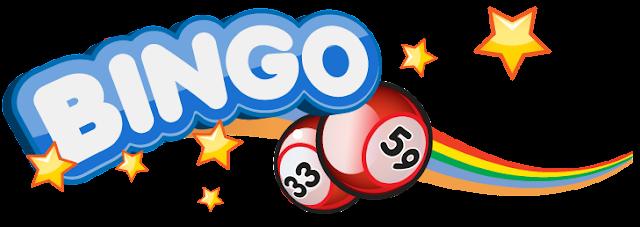 free bingo clipart downloads - photo #23