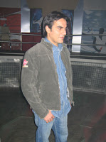 Arbaaz Khan at Pancard Clubs