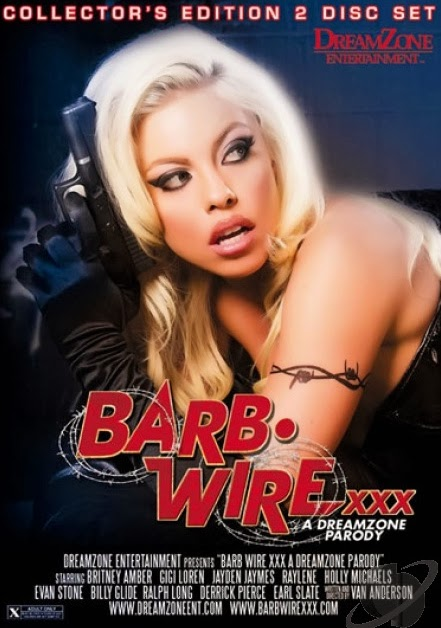 [DreamZone] Barb Wire XXX: Parody (2013) (Split Scenes) starring Jayden Jaymes & more