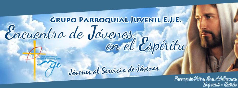 Grupo EJE Imperial - Encuentro de Jóvenes en el Espíritu