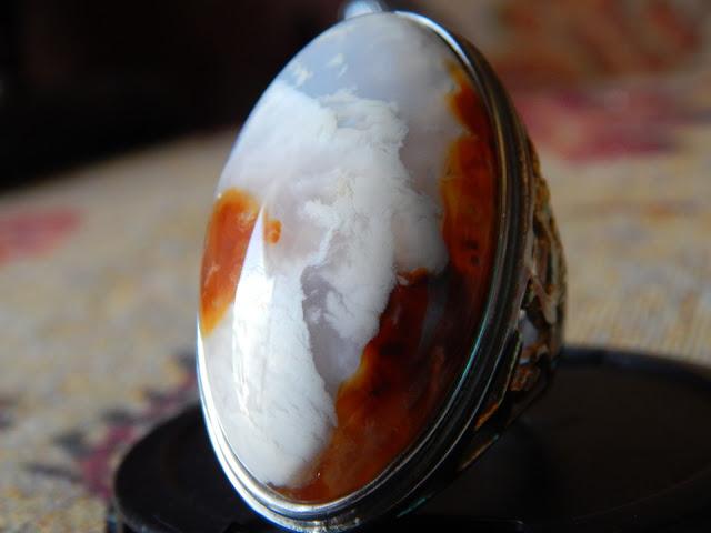 Maja Stone Khas Sumbawa