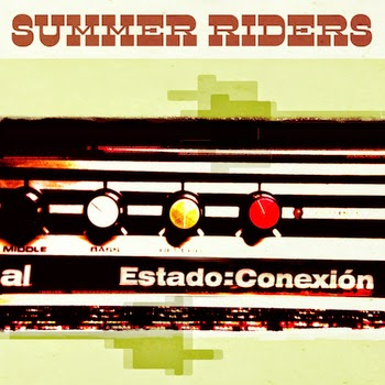 Summer Riders Estado Conexión