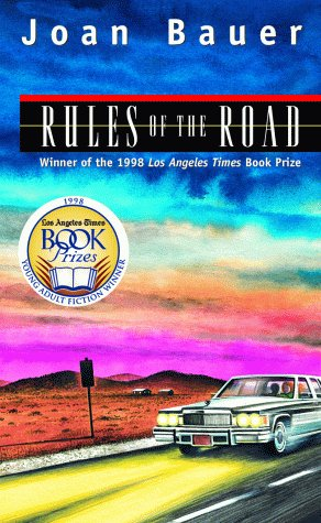 rules of the road book report