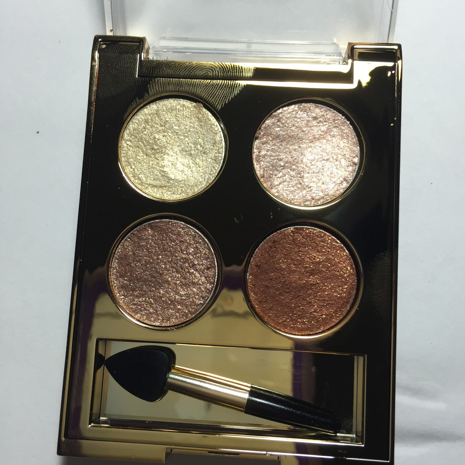 Milani Fierce Foil Eyeshine Milan