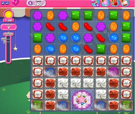 Candy Crush Saga 403
