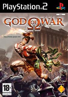 Free Download Game God Of War I FuLl Version ZGASPC