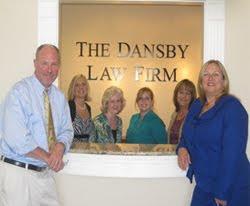Asbestos mesothelioma attorney Key Dansby