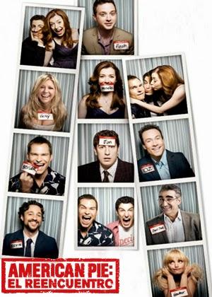 American Pie 8: El reencuentro (2012)