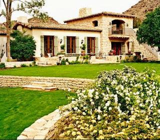 Decoraciones rurales for Decoracion casas rurales