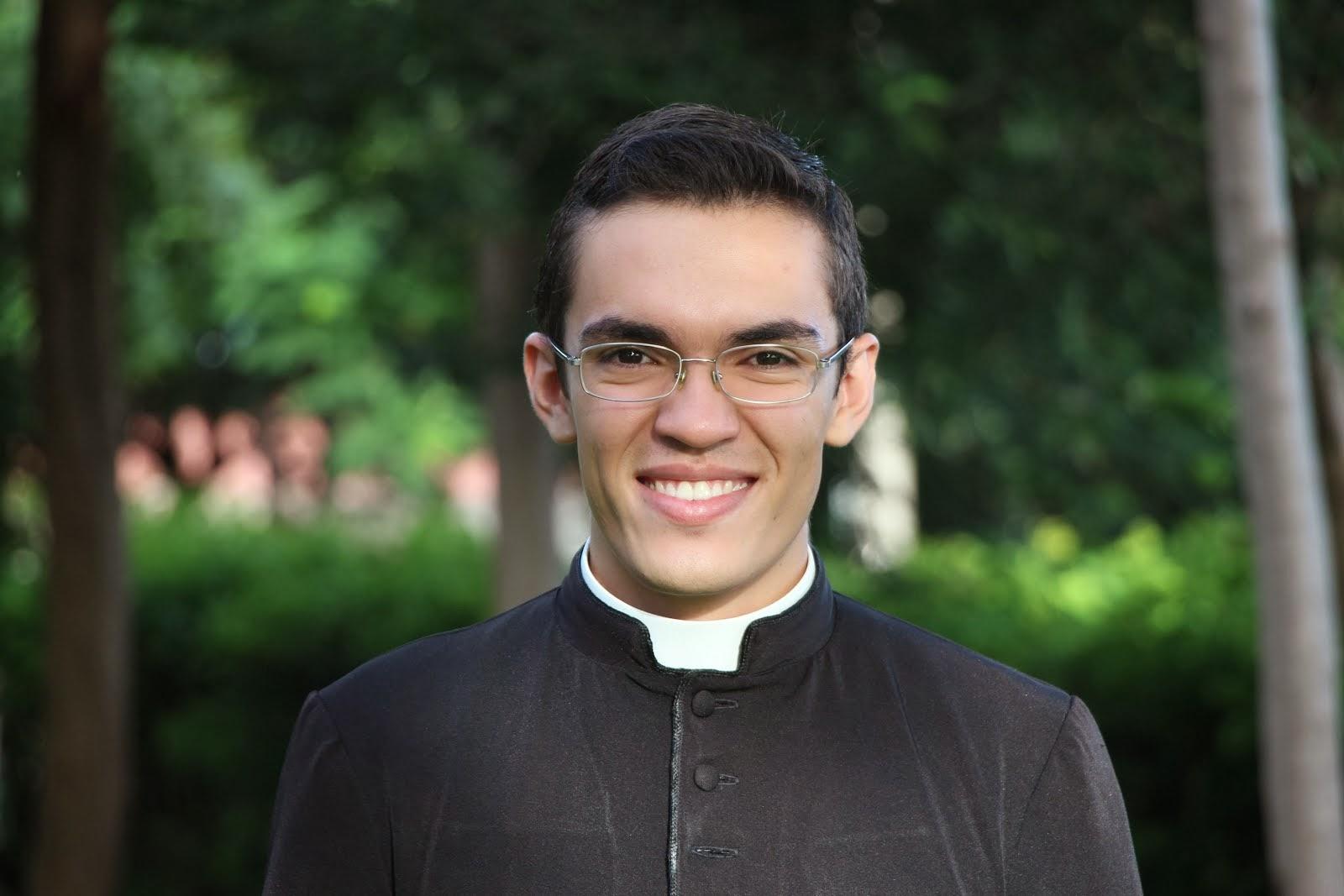Seminarista Felipe