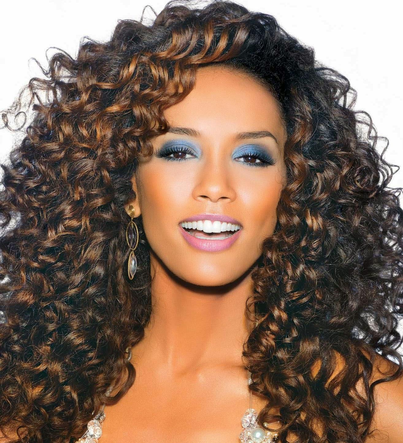 As Mulheres Negras Mais Bonitas Do Brasil