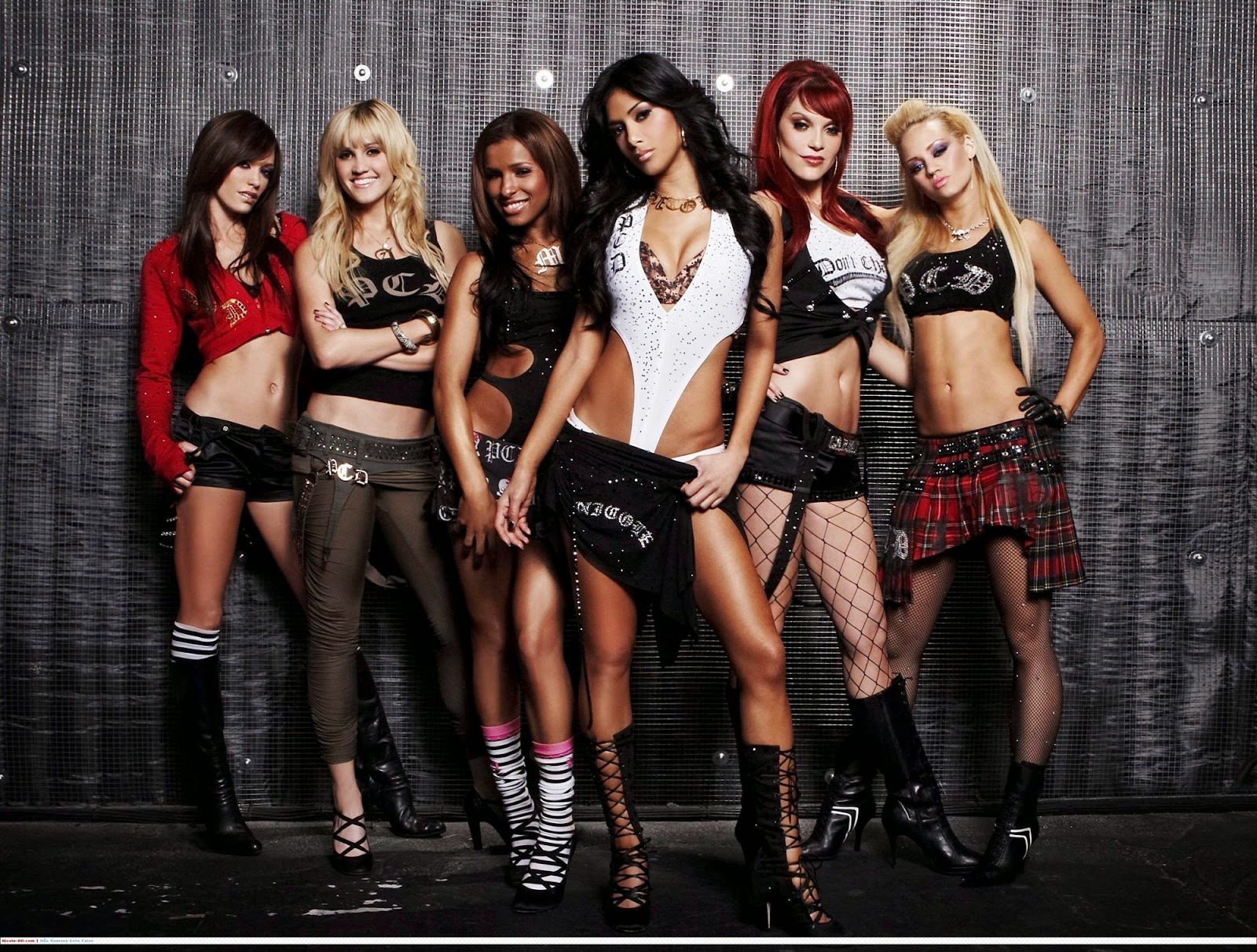 Pussycat dolls hot sexy